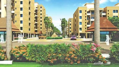 Jalan Aura City