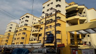 Gallery Cover Image of 618 Sq.ft 1 BHK Apartment for rent in Samrat Swastik, Hadapsar for 14000