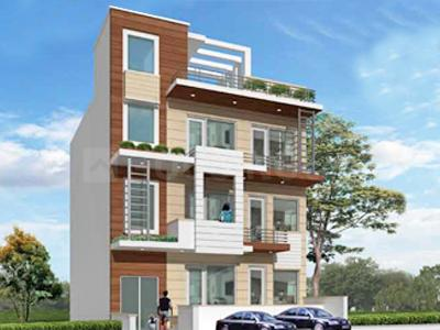 Gallery Cover Pic of Om Sai Homes