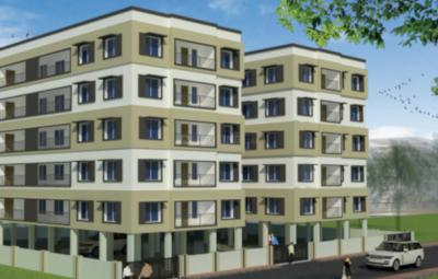Gallery Cover Pic of Dhaathri Wind Shire Block 1