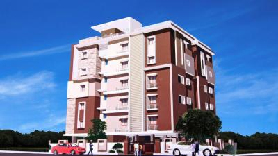 Gallery Cover Image of 1580 Sq.ft 3 BHK Apartment for buy in MJ Gardenia, Kompally for 9000000