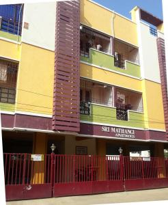 Gallery Cover Pic of Sri Mathangi Apartments