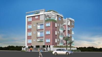 Gallery Cover Image of 1200 Sq.ft 1 RK Apartment for buy in Shravanthi Castle, BTM Layout for 6000000