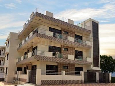 Gallery Cover Pic of Jain Homes 2