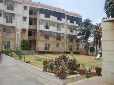 Gallery Cover Image of 1175 Sq.ft 2 BHK Apartment for buy in Gitanjali LakeView, Dooravani Nagar for 6500000
