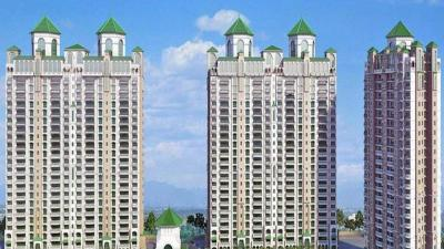 Gallery Cover Image of 3350 Sq.ft 3 BHK Apartment for buy in ATS Nobility, Noida Extension for 20000000