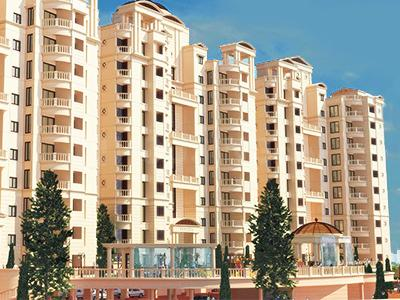 Gallery Cover Pic of S Chugh Palazzo Park Residency