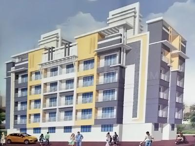 Gallery Cover Pic of Dhuri Shreemant 5 Star Apartment