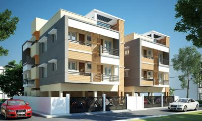 Gallery Cover Pic of Avigna AHPL Eminence Apartment