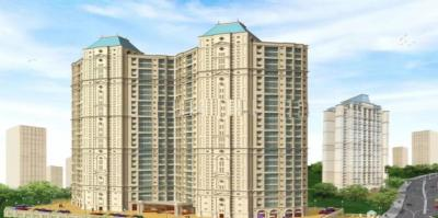 Gallery Cover Image of 2700 Sq.ft 4 BHK Apartment for rent in Hiranandani Meadows, Thane West for 80000