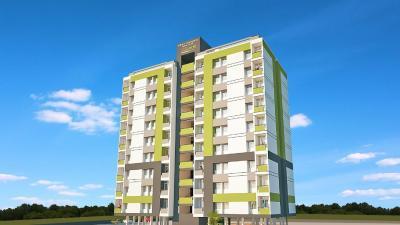 Sanchi Affordable Housing Ghar Aangan