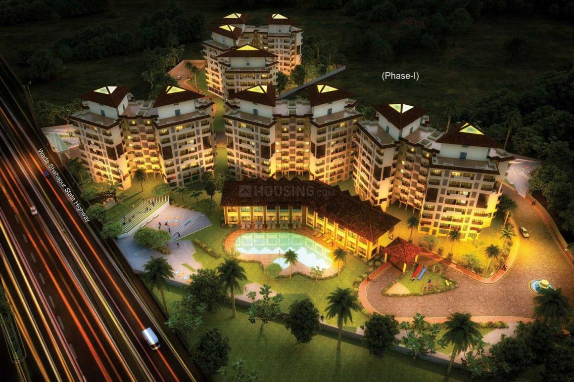Gallery Cover Pic of Mirador Prangan Phase 1