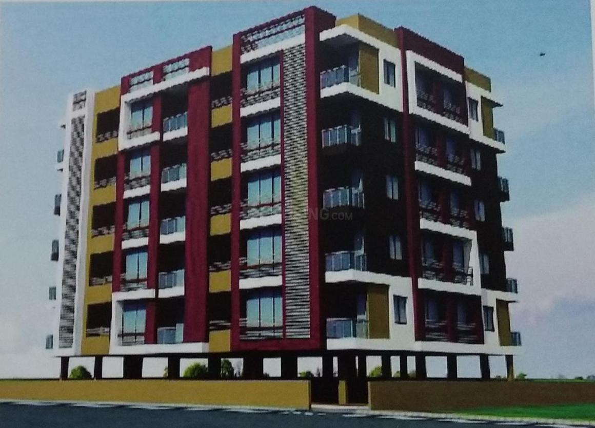 Gallery Cover Pic of H A Aagmik Appartment