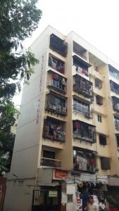 Gallery Cover Image of 624 Sq.ft 1 BHK Apartment for buy in Kaustubh, Borivali West for 11500000
