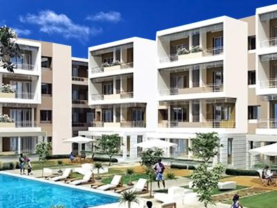 Gallery Cover Image of 1365 Sq.ft 3 BHK Apartment for rent in Amara Courtyard, Marathahalli for 35000