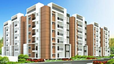 Gallery Cover Pic of Gowra Hallmark Palm Breez Phase II