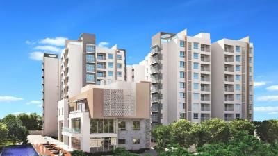 Gallery Cover Image of 1495 Sq.ft 3 BHK Apartment for buy in Ajmera Stone Park, Electronic City for 11000000