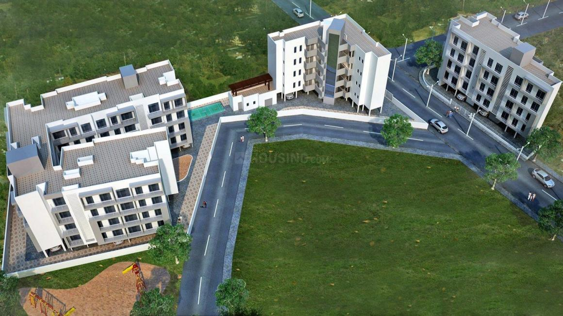 Gallery Cover Pic of Shree Krupa Pote's Hill Side Residency