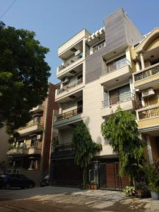 Gallery Cover Image of 1800 Sq.ft 3 BHK Independent Floor for buy in E Block RWA Greater Kailash 1, Greater Kailash I for 23800000