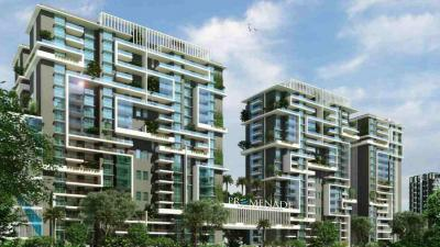Gallery Cover Image of 2219 Sq.ft 3 BHK Independent Floor for buy in Ozone WF48, Mahadevapura for 14500000
