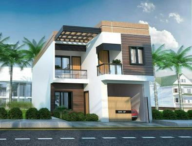 Gallery Cover Pic of Sparrow Duplexes