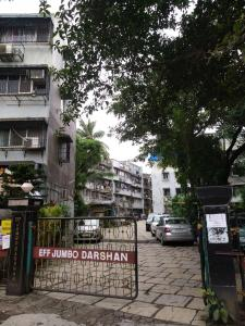 Gallery Cover Image of 550 Sq.ft 1 BHK Apartment for buy in Jumbo Darshan, Andheri East for 13000000