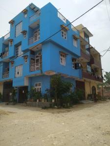 Gallery Cover Image of 1500 Sq.ft 3 BHK Independent House for rent in RWA Gemini Park Najafgarh, Nangli Sakrawati for 8000