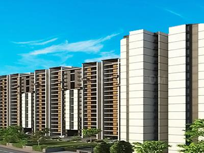 Gallery Cover Pic of Goyal Orchid Heights