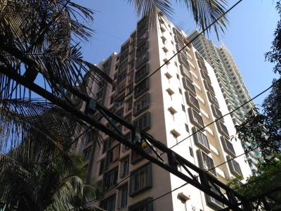 Project Images Image of Akash Home's in Borivali East
