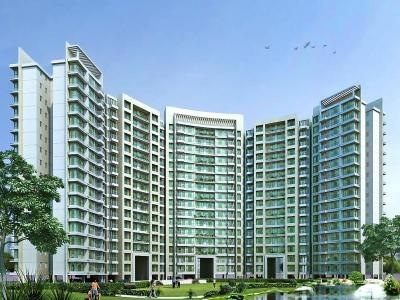 Gallery Cover Image of 2400 Sq.ft 3 BHK Independent House for rent in Adani The Meadows, Vaishno Devi Circle for 20000