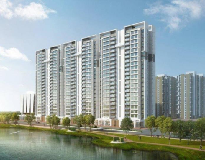 Gallery Cover Pic of Lodha Palava Serenity C