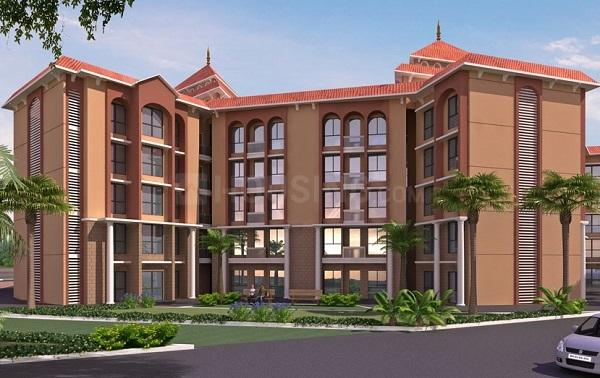 Gallery Cover Pic of Ajmera Heritage Phase 1