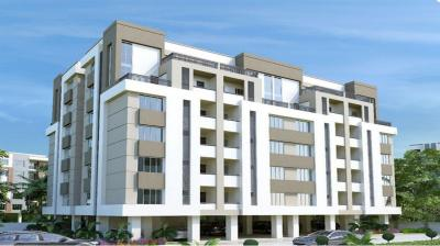 Gallery Cover Pic of Akshar Paradise Apartments