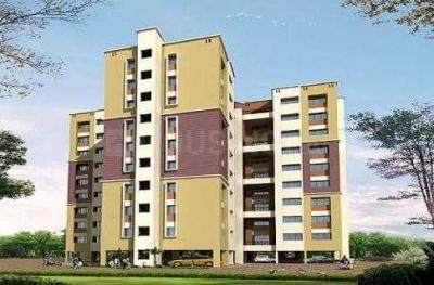 Gallery Cover Image of 1550 Sq.ft 1 RK Apartment for rent in Magarpatta Trillium, Magarpatta City for 7500