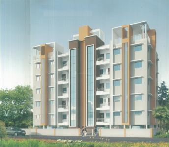 S B Shobha Residency