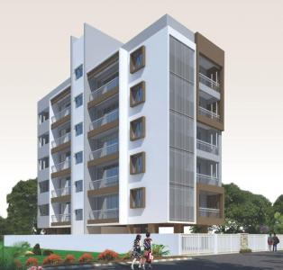 Roongta Shree Tirumala Platinum Apartment