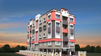 Gallery Cover Image of 800 Sq.ft 2 BHK Apartment for buy in 249 Nayabad, Panchpota for 3000000