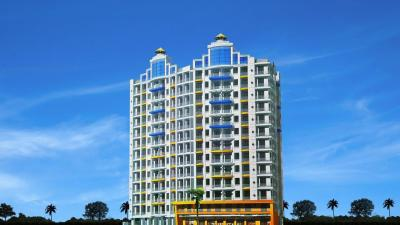 Parmar Jewel Residency