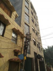 Gallery Cover Image of 1450 Sq.ft 3 BHK Apartment for buy in Woodstock, Hiranandani Estate for 21000000