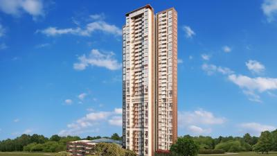 Piramal Revanta Tower 2