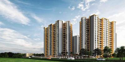 Gallery Cover Pic of Shapoorji Pallonji Sensorium Phase I