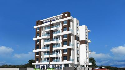 Gallery Cover Image of 1100 Sq.ft 2 BHK Villa for buy in Pranav Heights, Konark Nagar for 3500000