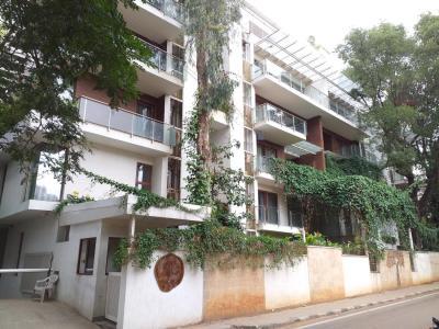 Swaraj Mahogany Apartments