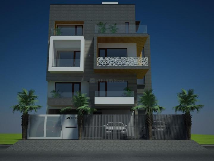 Gallery Cover Pic of Raheja Floors 2