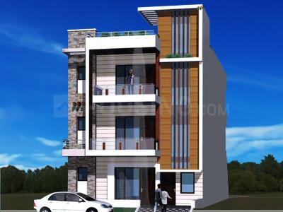 Gallery Cover Pic of Yash Homes 1, A - 2391