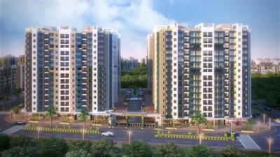 Gallery Cover Image of 910 Sq.ft 2 BHK Apartment for rent in Sri Garden Avenue K, Virar West for 14000