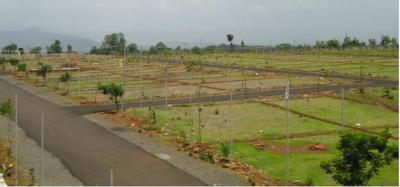 Residential Lands for Sale in NMR Resorts Sai Chandana Phase 5