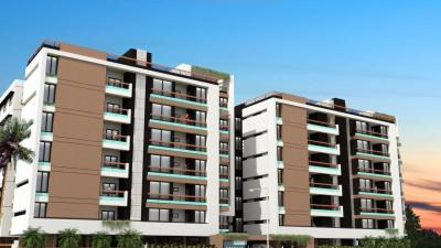 Gallery Cover Image of 1663 Sq.ft 3 BHK Independent Floor for rent in Sunil Emerald Court, Bhicholi Mardana for 19000