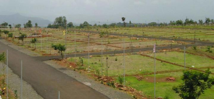 Gallery Cover Pic of SRR Gachibowli Paradise Phase III