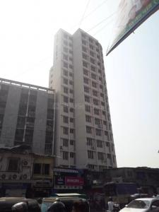 Gallery Cover Image of 755 Sq.ft 2 BHK Apartment for rent in Citymaker City Pride, Khar East for 35000
